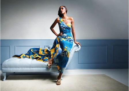 Ankara clothing and Designs