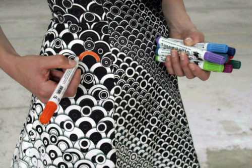 Creative Ankara fabrics