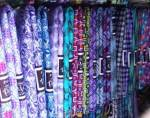 Fabrics for Ankara Clothing