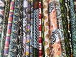 Ankara Fabrics and clothing