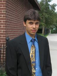 Jawed Karim of YouTube