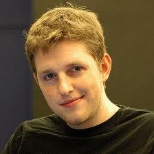 Matt Mullenweg of WordPress