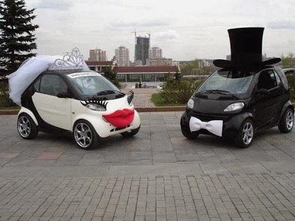 Interesting mini cars