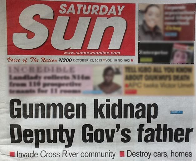 Gunmen-Kidnap-Deputy-Governor-father