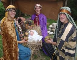 wise men that came to see jesus