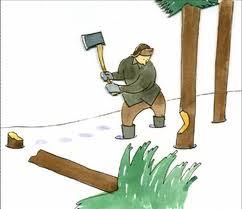 wood feller