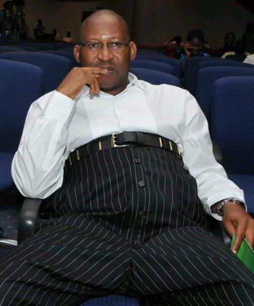 funny nigerian legislator